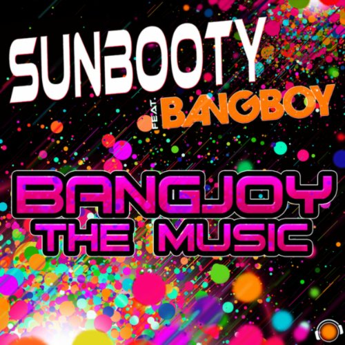Sunbooty Feat. Bangboy-Bangjoy The Music-WEB-2013-VOiCE Download