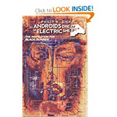 Do Androids Dream Of Electric Sheep? Vol 1 by Philip K. Dick,&#32;Tony Parker and Bill Sienkiewicz