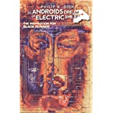 DO ANDROIDS DREAM OF ELECTRIC SHEEP HC VOL 01 (OF 6)par Tony Parker