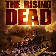The Rising Dead (       UNABRIDGED) by Devan Sagliani Narrated by Michael Pauley