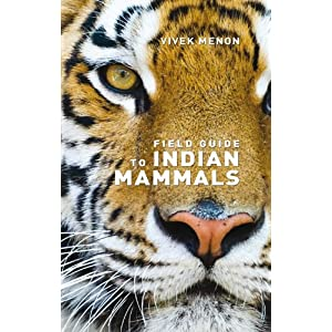 Field Guide to Indian Mammals (Helm Field Guides)
