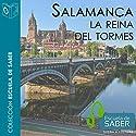 Salamanca [Spanish Edition] Audiobook by Francisco Javier Lorenzo Pinar Narrated by Santiago Noriega Gil