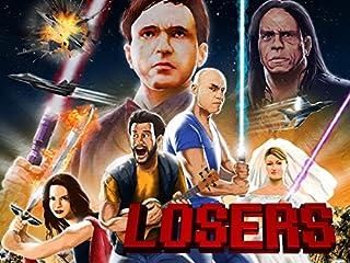 LOSERS Season 1 Episode 1