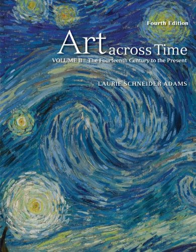 Art Across Time, Vol. 2: The Fourteenth Century to the...