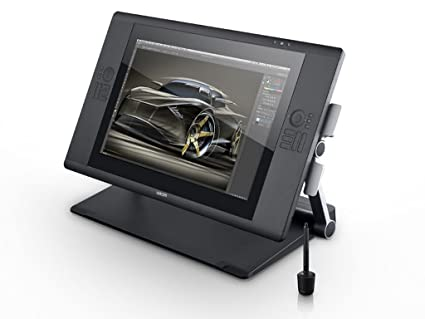 Cintiq 24hd Drawing Wacom Cintiq 24hd Graphic