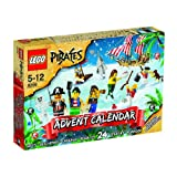 Lego Advent Calendar Piratesby LEGO