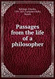 img - for Passages from the Life of a Philosopher: Passages from the Life of a Philosopher by Babbage, Charles (1994) Paperback book / textbook / text book