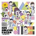 【Amazon.co.jp限定】SIX SHAME FACES ~今夜も最高!!!!!!~(メーカー特典:描き下ろしアナザージャケット付)(デコステッカー付)