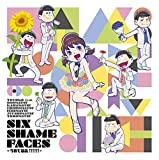 SIX SHAME FACES ~今夜も最高!!!!!!~