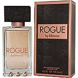Rihanna Rogue EDP Spray 125 ml, 1er Pack (1 x 125 ml)