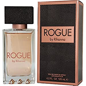 Rihanna Rogue EDP Spray 125 ml, 1er Pack (1 x 125 ml)
