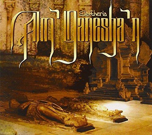 Eleftheria by Am Ganesha N (2008-01-01)