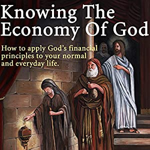 Knowing the Economy of God Audiobook