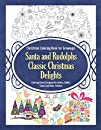 Christmas Coloring Book for Grownups…