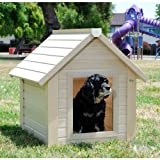 Eco-Concepts Bunkhouse Dog House Size: Small