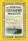 img - for The National Geopgrahic Magazine: Vol. CXVI, No. 5, November 1959 book / textbook / text book