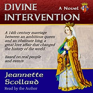 Divine Intervention | [Jeannette Scollard]