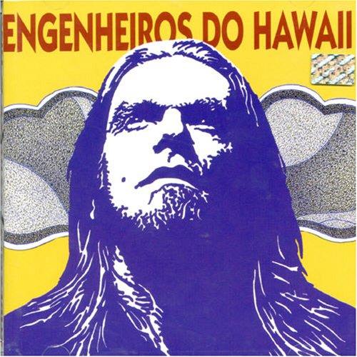 Engenheiros Do Hawaii CD Covers