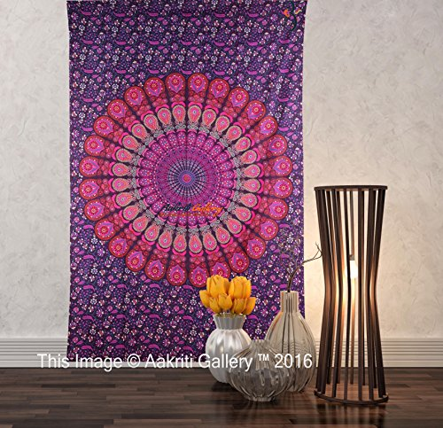 tapisserie-simple-violet-neuf-plus-tapisseries-mur-decor-suspendu-art-mandala-tapisserie-hippie-ou-r