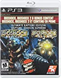 Bioshock 1 & 2: Ultimate Rapture Edition - PlayStation 3