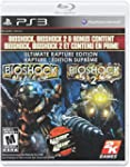 Bioshock 1 & 2: Ultimate Rapture Edit...