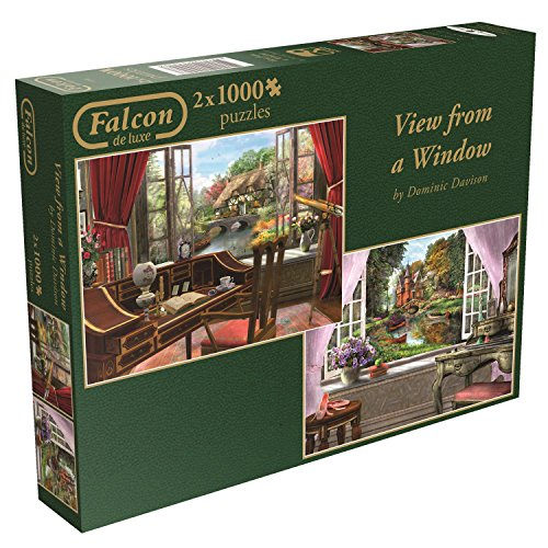 jumbo-falcon-de-luxe-view-from-a-window-jigsaw-puzzles-2-x-1000-piece