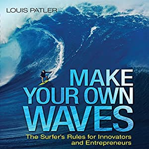 Make Your Own Waves Audiobook