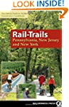 Rail-Trails Pennsylvania, New Jersey,...