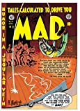 img - for Mad Magazine #10 book / textbook / text book
