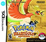 Pokemon HeartGold Version - Nintendo...