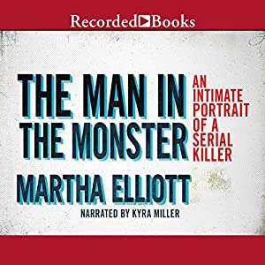 The Man in the Monster Audiobook