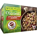Nature Valley Bistro Cups Oatmeal for the Keurig® Machine, Apple Cinnamon Almond, 22.1 Ounce