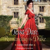 img - for Romancing the Duke: Castles Ever After book / textbook / text book