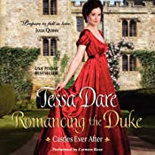 Romancing the Duke: Castles Ever After | [Tessa Dare]