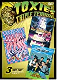 echange, troc Toxie's Triple Terror 6 [Import USA Zone 1]