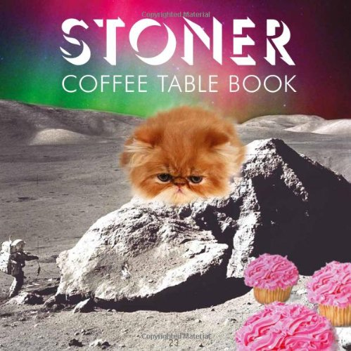 Stoner Coffee Table Book (Coffee Table Books Hardcover compare prices)