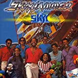 New York Skyy Skyyjammer