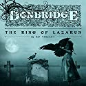 Donbridge: The Ring of Lazarus: Volume 1 Audiobook by RD Vincent Narrated by J. Scott Bennett