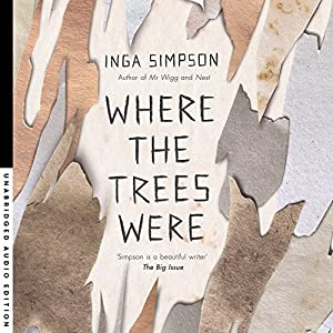 Where the Trees Were Audiobook