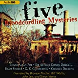 img - for Five Bloodcurdling Mysteries book / textbook / text book