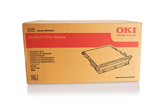 OKI C 711 CDTN (44341902) - original - Transfer-kit - 60.000 Pages