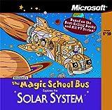 Microsoft Scholastics The Magic School Bus Explores the Solar System (Jewel Case) [Old Version]