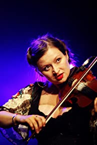 Image of Eliza Carthy