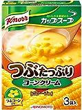 クノール カップスープ つぶたっぷりコーンクリーム 46.5g×10個