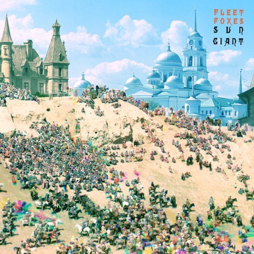 Fleet Foxes - Fleet Foxes EP - Zortam Music
