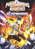 Power Rangers Super Megaforce: The Silver Warrior (Bilingual)