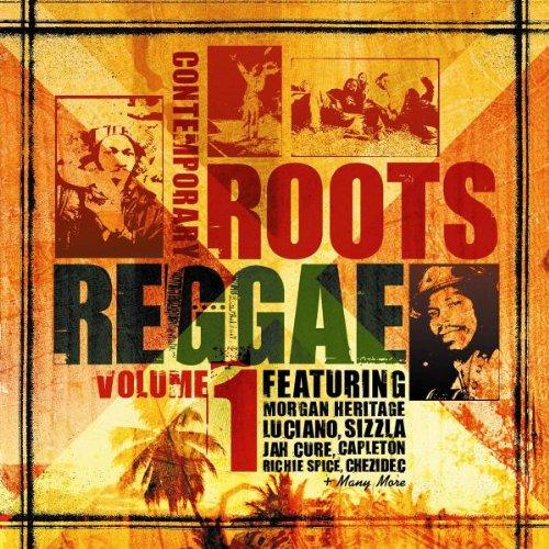 Various - The Roots of Reggae - Volume - Zortam Music