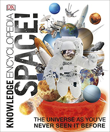 knowledge-encyclopedia-space