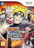 echange, troc Naruto Shippuden : clash of Ninja revolution 3