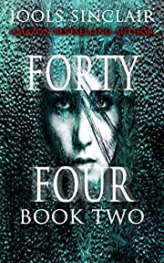 Forty-Four Book Two (44 2)